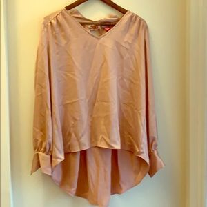 Vince Camuto NWT Rose Blouse!